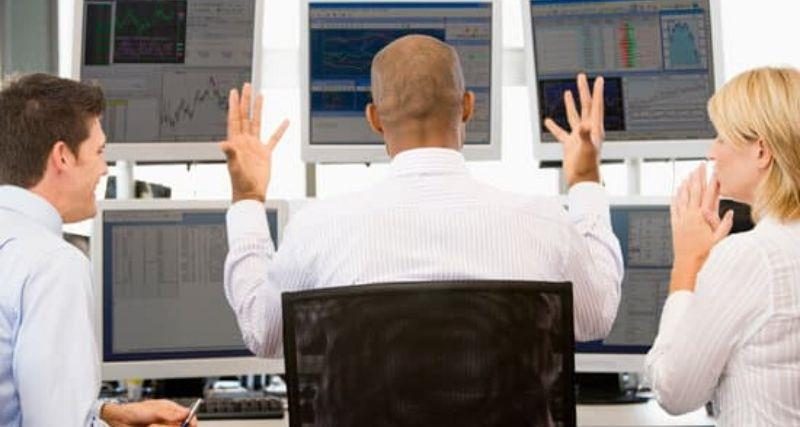 What are the 3 Types of Forex Traders