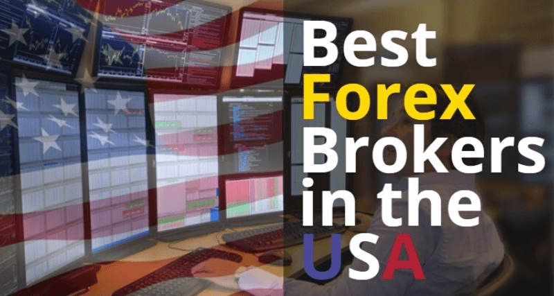 Best forex brokers USA